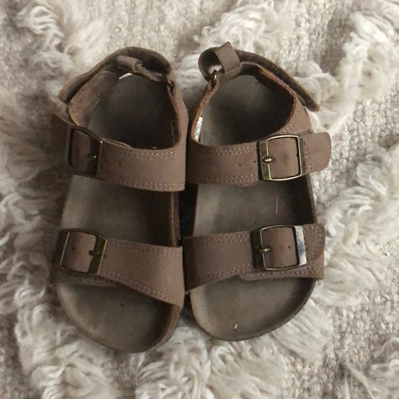 Carter's Other - 🚫🚫SOLD🚫🚫Carters Toddle sandal